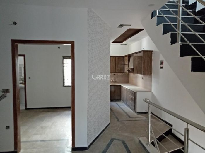 675 Square Feet Apartment for Rent in Rawalpindi Gulraiz Housing Scheme