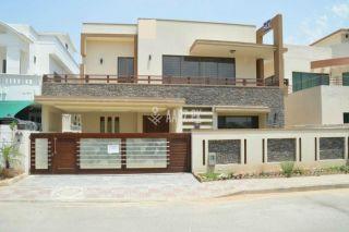 7 Marla House for Rent in Rawalpindi Bahria Town Phase-8 Abu Bakar Block