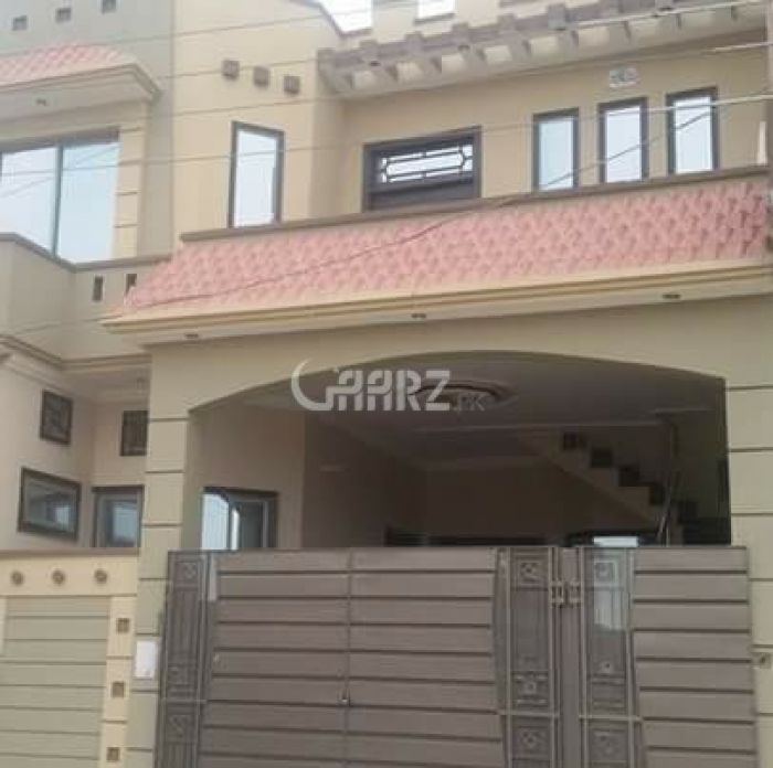 7 Marla House for Rent in Islamabad Ghauri Town Phase-4