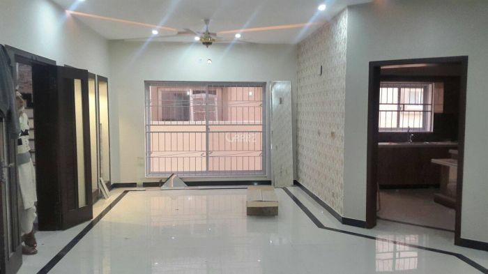 7 Marla Lower Portion for Rent in Islamabad G-9/4