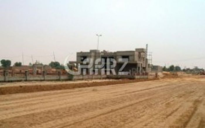 7 Marla Residential Land for Sale in Multan Green Fort Housing Scheme