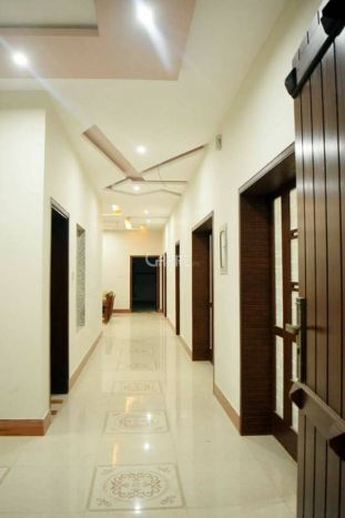 7 Marla Upper Portion for Rent in Islamabad G-9/2