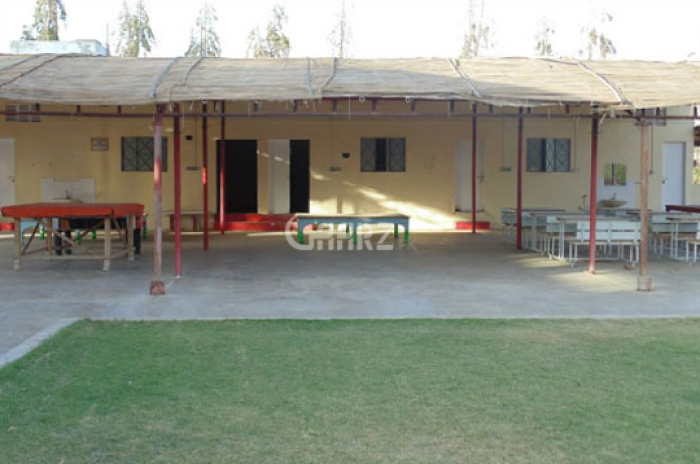 72 Kanal Farm House for Sale in Multan Shujabad