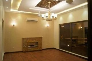 750 Square Feet Apartment for Rent in Islamabad D-12
