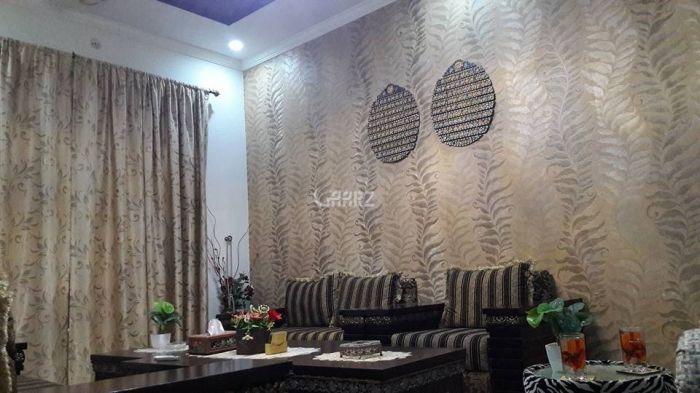 795 Square Feet Apartment for Rent in Rawalpindi Bahria Town Phase-8 Awami Villas-2