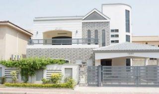 8 Marla House for Rent in Rawalpindi Bahria Town Phase-8 Safari Homes