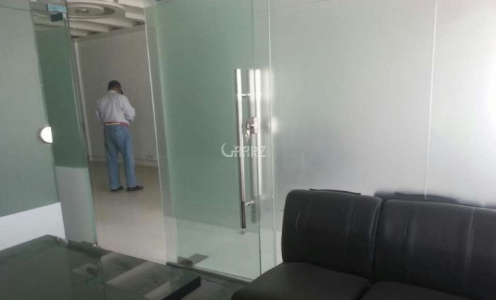 825 Square Feet Office for Rent in Karachi DHA Phase-6