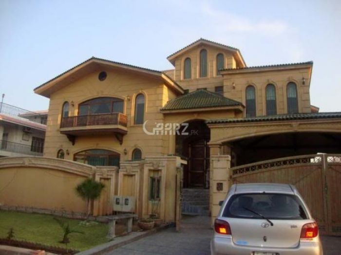 8.89 Marla Lower Portion for Rent in Karachi Clifton Block-7