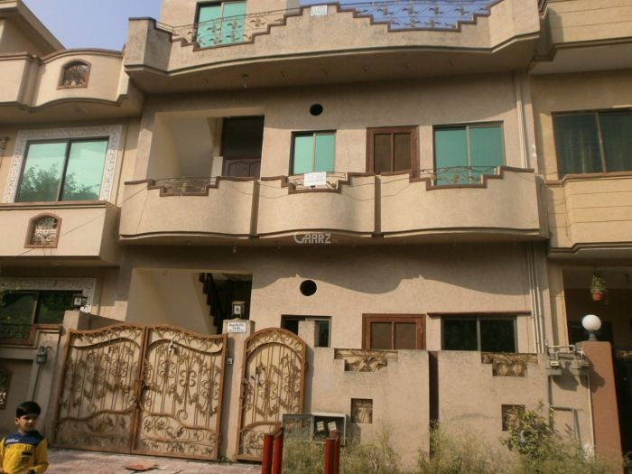9 Kanal House for Sale in Islamabad F-6