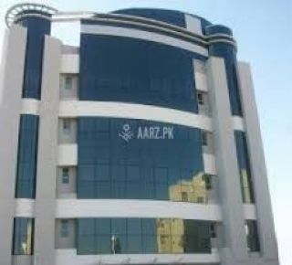 900 Square Feet Building for Rent in Lahore DHA Phase-4
