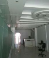 900 Square Feet Office for Rent in Karachi Nishat Commercial Area, DHA Phase-6