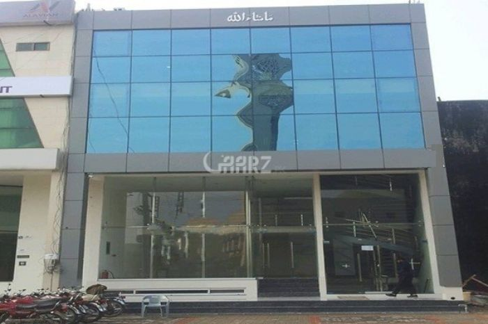 9000 Square Feet Building for Sale in Lahore Mall Road