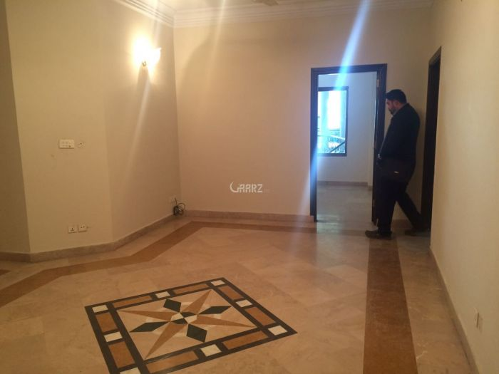 950 Square Feet Apartment for Rent in Islamabad F-11