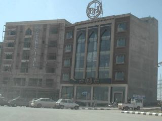 956 Square Feet Building for Sale in Rawalpindi Bahria Town Civic Centre