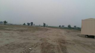 9.60 Marla Residential Land for Sale in Karachi Capital Cooperative Housing Society, Scheme-33 Sector-35-a, Scheme-33