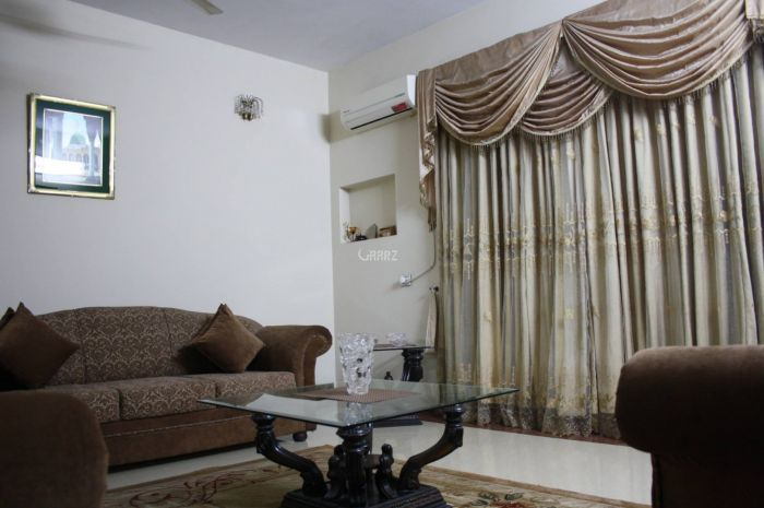 960 Square Feet Apartment for Rent in Islamabad DHA Defence Phase-2