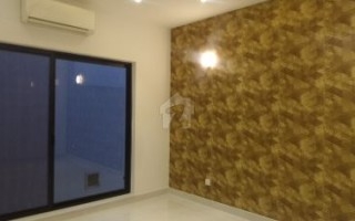 1 Kanal Brand New House for sale in DHA Phase 6.