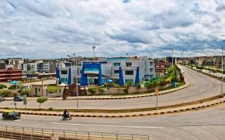 1 Kanal Corner Plot For Sale In Bahria Town Phase-8