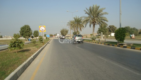 1 Kanal Corner Plot For Sale In DHA Phase-9 Prism, Lahore