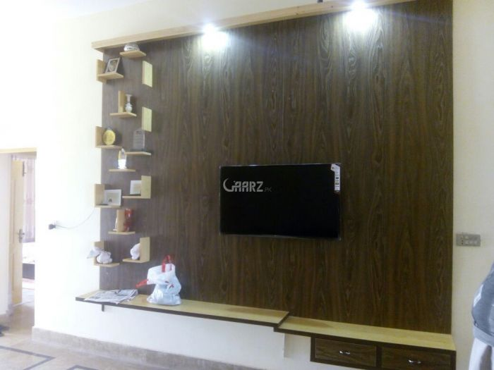 1 Kanal Furnished House for Sale in  Block B