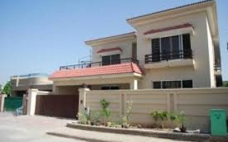 1 Kanal House For Rent in Phase 3