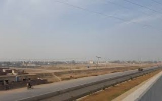 1 Kanal Pair Plot For Sale In DHA Phase-8, Lahore