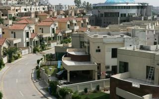 1 Kanal Park Face Plot For Sale In Bahria Town Phase-V