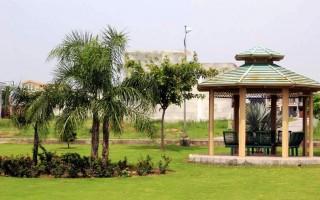 1 Kanal Plot for Sale in B-17 Multi Gardens