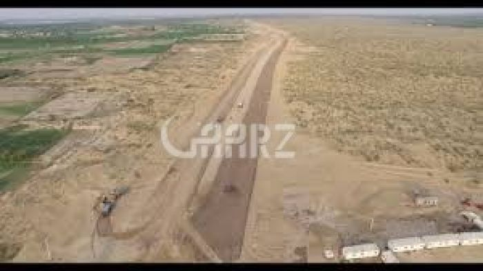 1 Kanal Plot For Sale In DHA, Bahawalpur