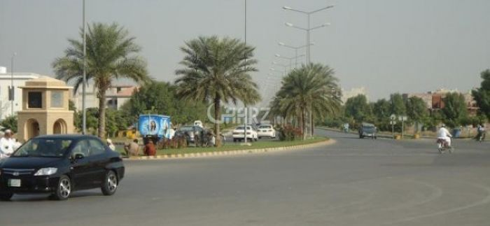 1 Kanal Plot For Sale In DHA Phase-5