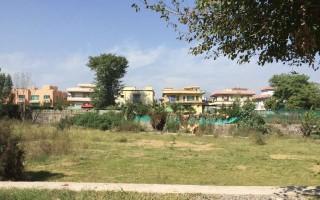 1 Kanal Plot for Sale in Green city