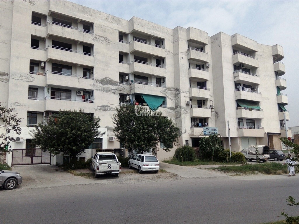 1100 Square Feet Flat for Rent in G-11/3