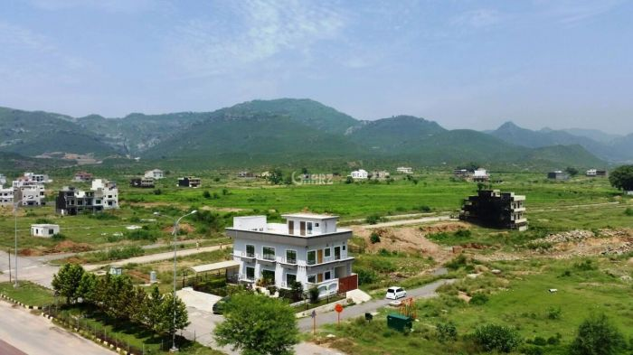 111 Square Yards House for Rent in D-12/1