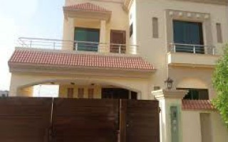 12 Marla house For Rent In Phase 2.