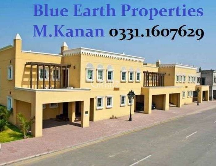 125 Square Feet Plot For Sale in Bahria Town