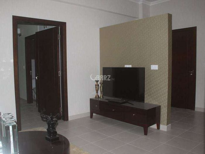 125 Square Feet Apartment for Sale In Bahria Town