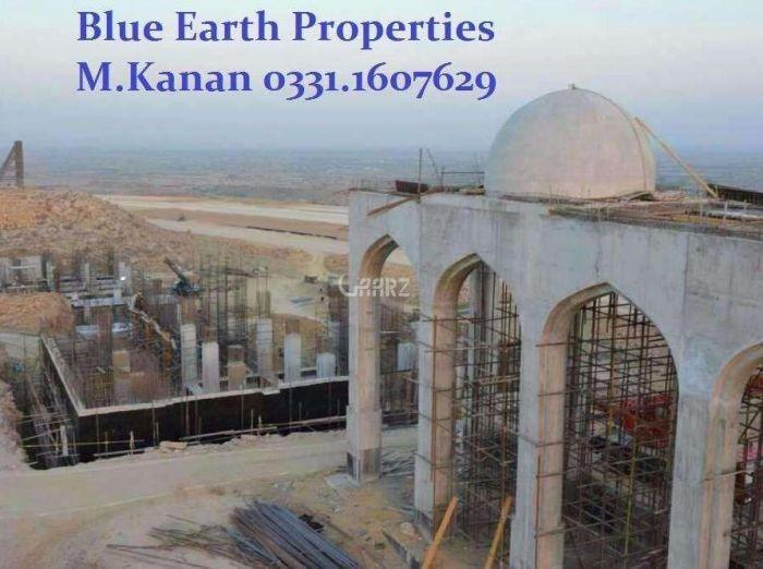 125 Square Feet Plot for Sale In Karachi.