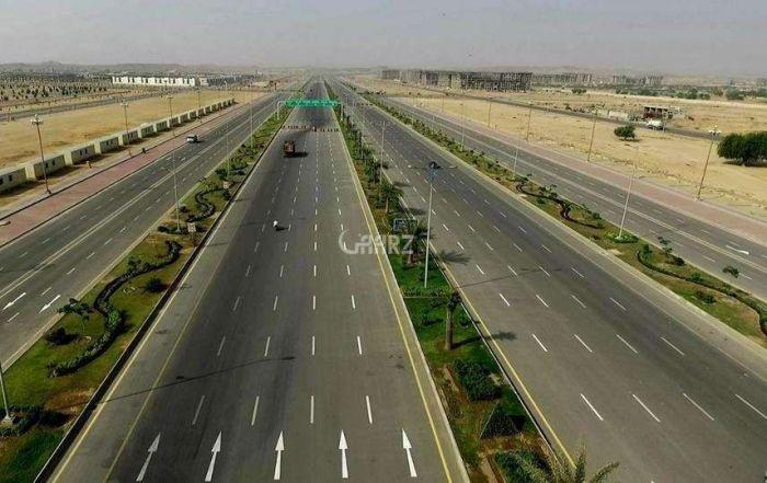 125 Square Feet Plot File for Sale in Karachi Bahria Town