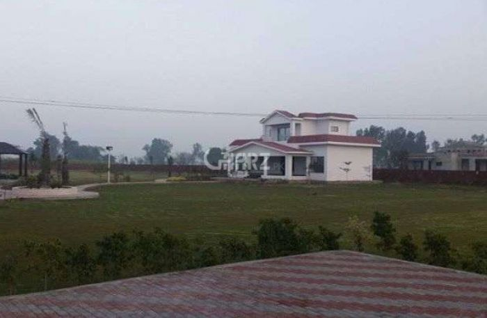 20 kanal Farm House For Sale on Bedian Road, Lahore