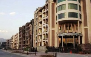 2100 Square Feet Plot For Sale in F-11/3, Islamabad.