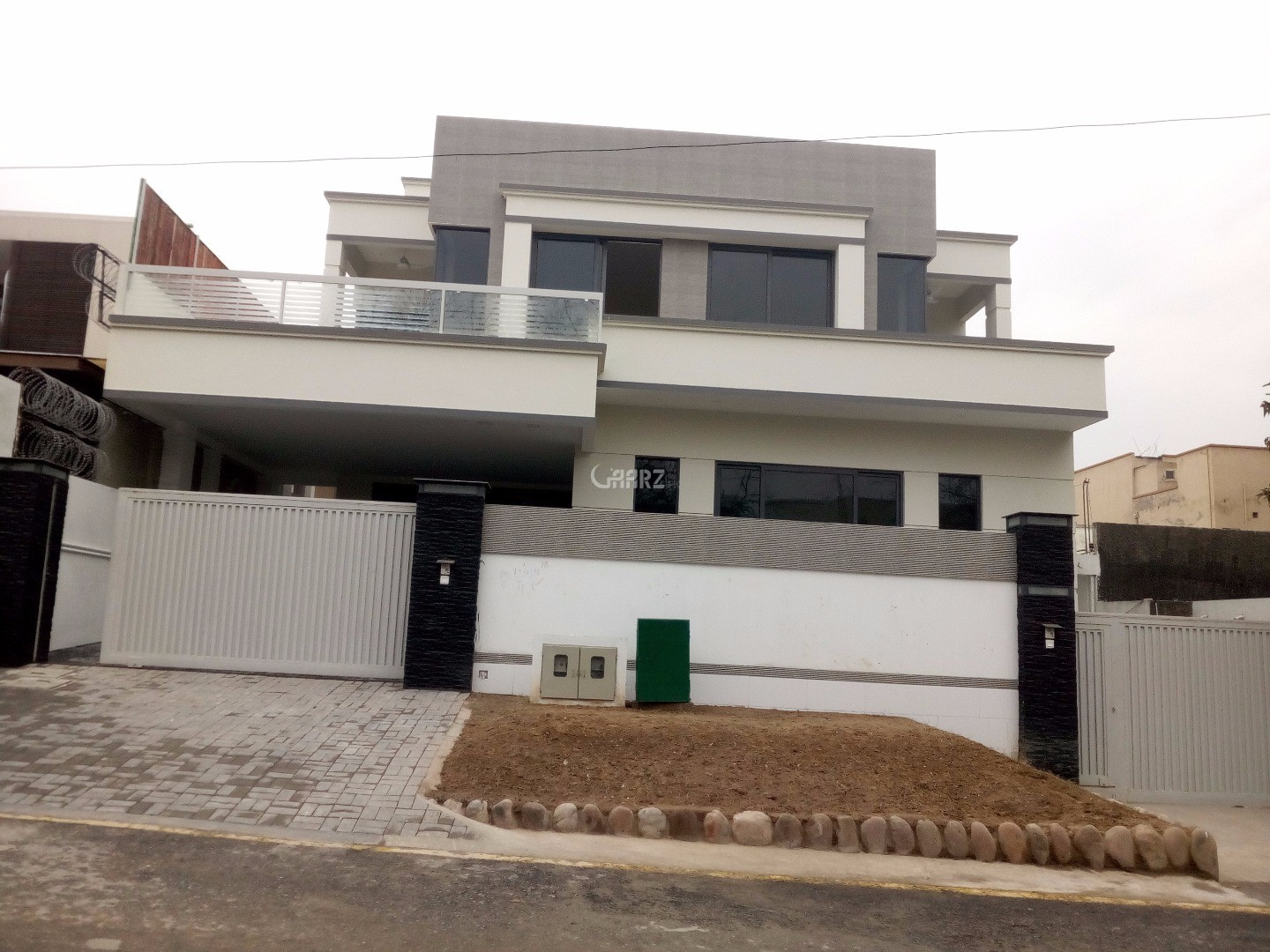 Triple Story House for Sale