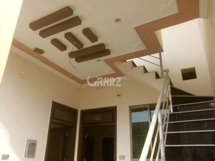 4 Marla Furnished House For Sale in Satellite Town