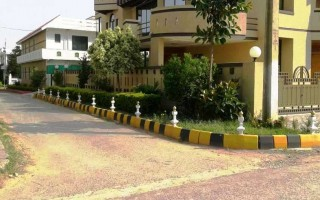 400 Square Yard Plot For Sale in F-11/2, Islamabad.