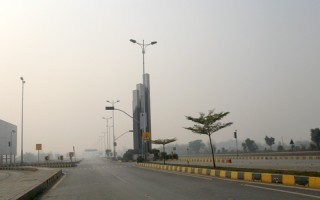 5 Marla Plot For Sale In DHA Phase-9, Lahore