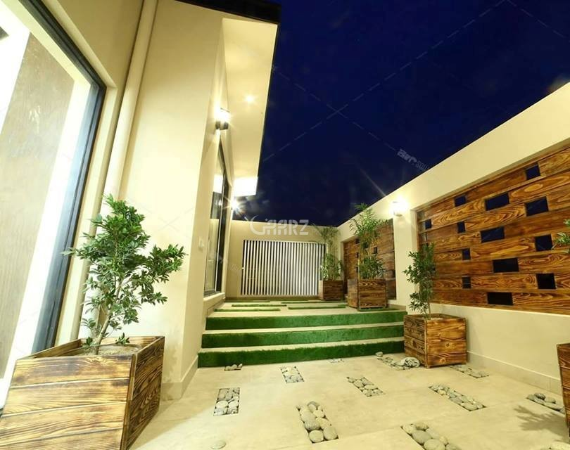 500 Square Yard House For Rent In Dha Phase 4 Karachi