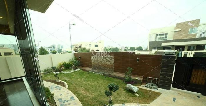 500 Square Yards Portion Available For Rent DHA Phase 7, Karachi