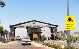 500 Square Feet Plot for Sale in DHA Phase-II