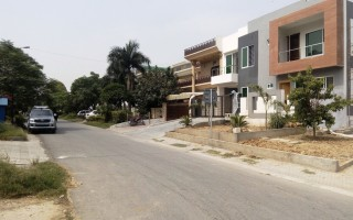 500 Square Yards Plot for Sale in G-11/1