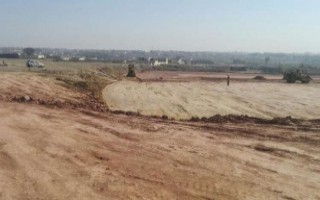 6000 Square Feet Plot for sale in G-14/4, Islamabad.
