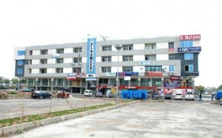 7 Marla House (lower portion only) for Rent